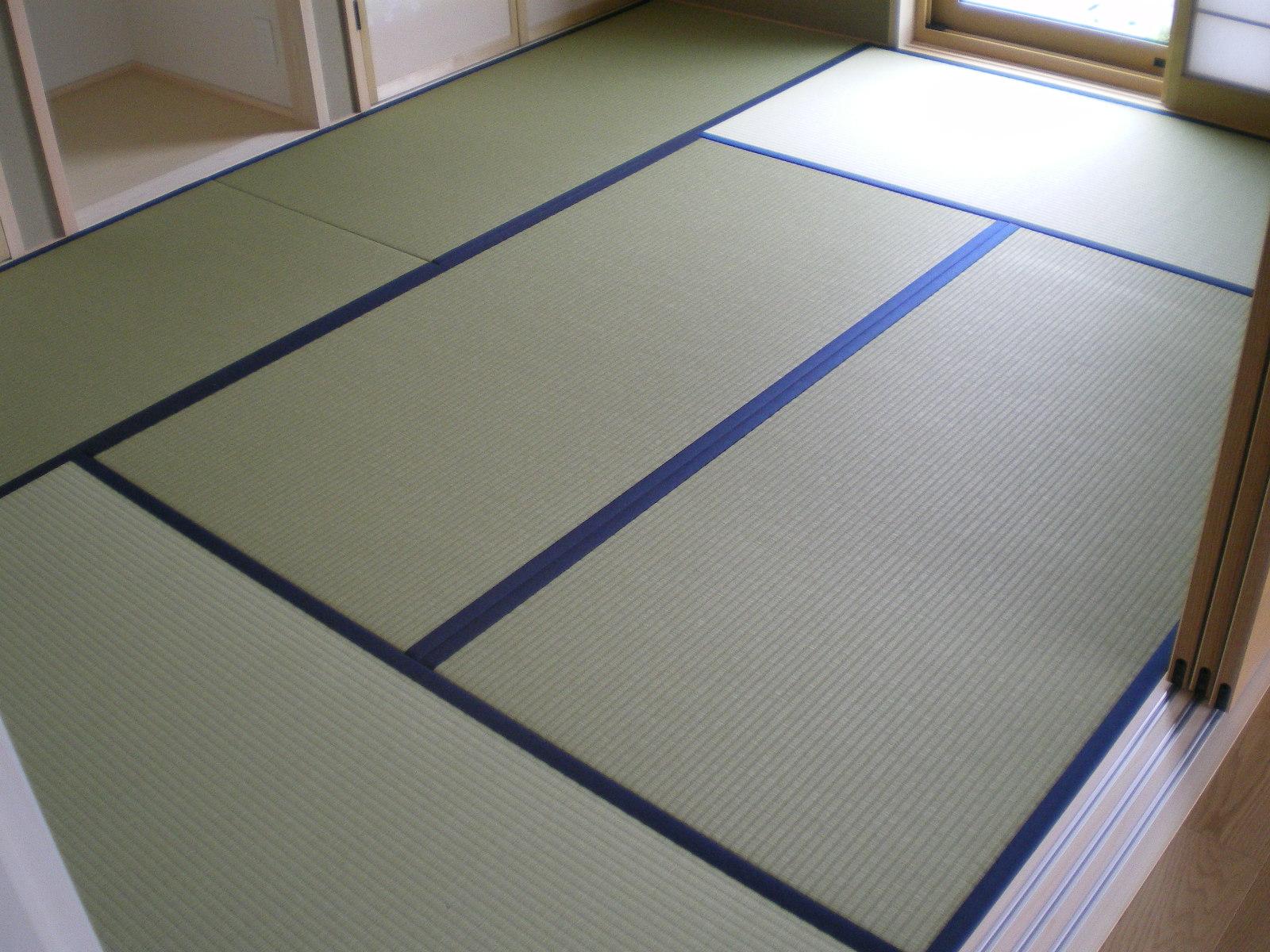 ダイケン和紙おもて新畳