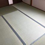 表替え(畳縁:今様No.60)